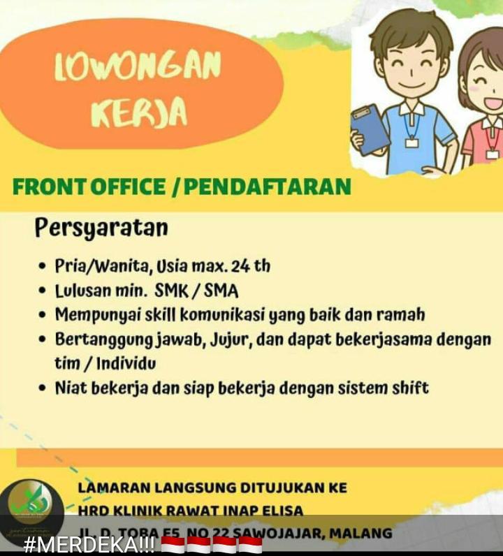 Smk Negeri 5 Kota Malang